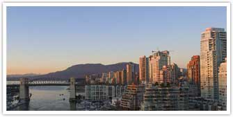 Vancouver Furnished Apartment Rental